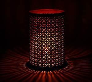 handmade tea light candle holder in iron black copper With kitchen cabinets lowes with wholesale tealight candle holders