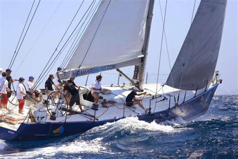 Ark Boat Race by Race Yacht Charter Arc Atlantic Rally For Cruisers Mile