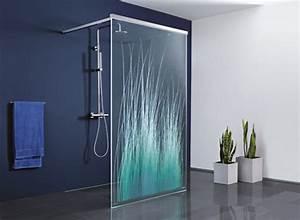 Dusche Glaswand Statt Fliesen : dusche glas freistehend verschiedene design inspiration und interessante ideen ~ Sanjose-hotels-ca.com Haus und Dekorationen