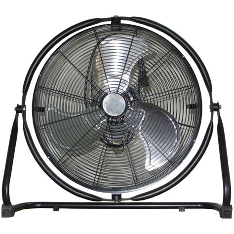 20 inch floor fan 20 inch orbital floor fan mountain 5020