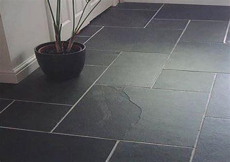 black slate floor tile black slate tile