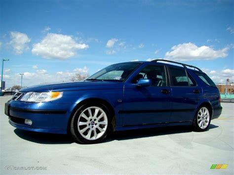 2004 Saab 95 Wagon  Image #154