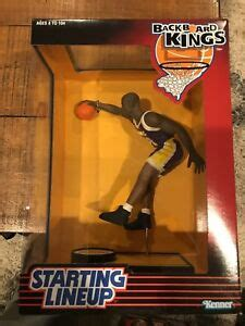 shaq nba starting lineup shaquille oneal la lakers