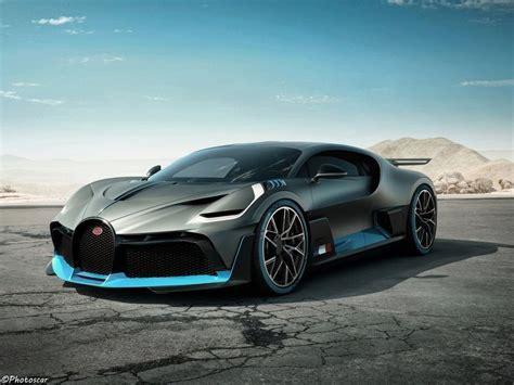 Bugatti veyron super sport 1 of 48, 2013. Bugatti Divo 2019 - Un programme aérodynamique très sophistiqué | Bugatti, Voiture maserati et ...
