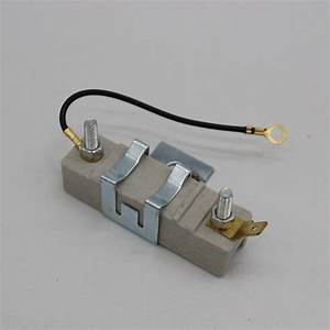 Brand New Ballast Resistor For Use With A 1 5 Ohms Ballast