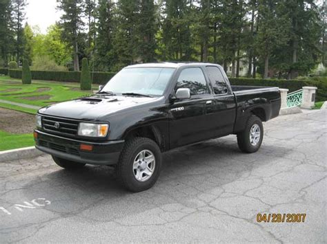 Toyota T100 Parts by Auto Parts 1998 Toyota T100