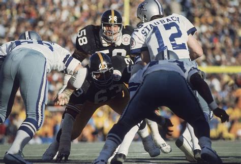 Revisiting Jack Lamberts Super Bowl X Throwdown In 2020