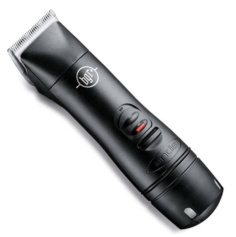 Andis Bgr+ Professional Rechargeable Cordless Hair Clipper