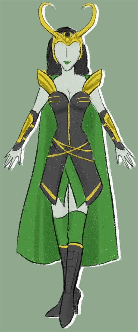 32 Best Loki Dress Images On Pinterest