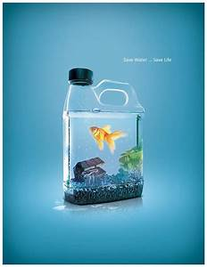 20 creative advertising posters for your inspiration