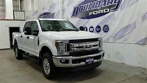 2018 Ford F  6 2l V8 Gas Engine  4wd