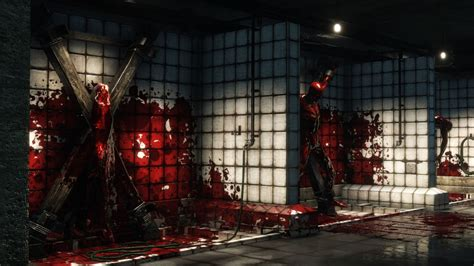 killing floor 2 inventory first update for killing floor 2 contains a brand new map with a creepy fortress vg247