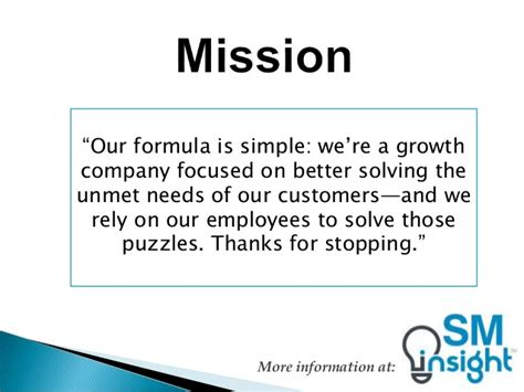 best buy mission statement
