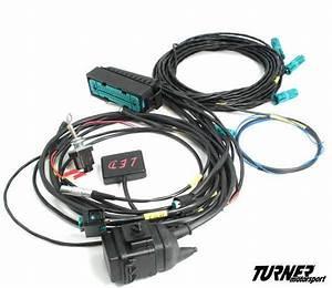 2002 Bmw E46 M3 Wiring Harnes