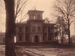 The Most Haunted Location for Each of the 50 States ...