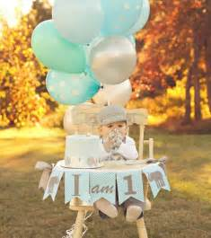 Cake Decoration Ideas Birthday by Best 25 High Chair Decorations Ideas On Pinterest First