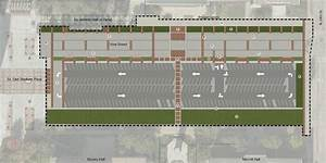 Parking To Shift As Memorial Stadium Loop Project Begins