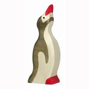 Ungiftige Farben Für Kindermöbel : holztiger holzfigur pinguin klein kopf hoch ~ Whattoseeinmadrid.com Haus und Dekorationen
