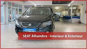 Eu Import Seat : seat alhambra reimport eu neuwagen interieur exterieur ~ Jslefanu.com Haus und Dekorationen