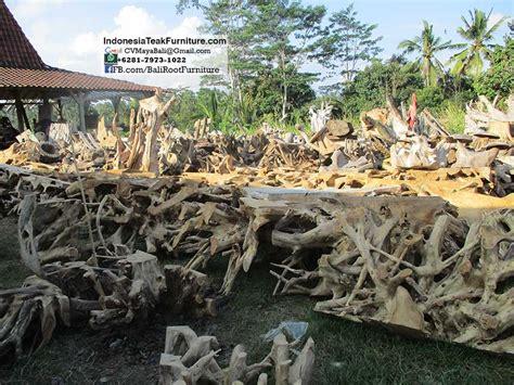teak root furniture indonesia bali craftscom
