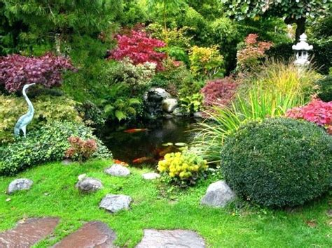 Good Pond Landscaping Ideas