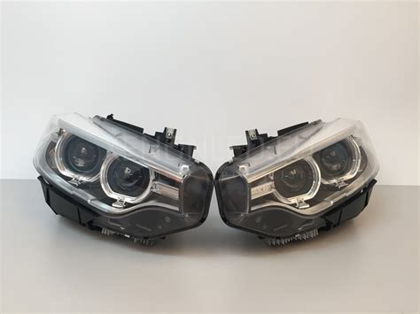 Bmw 4 M4 M3 Series F32 F33 F36 F80 F82 F83 Bi-xenon Headlights