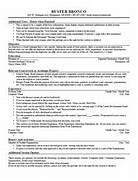 General Resume Templates Sample Resume General Helper Easy English Writing Software