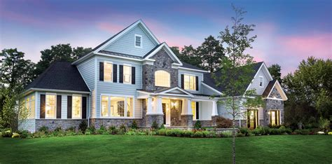 construction homes  sale toll brothers luxury homes