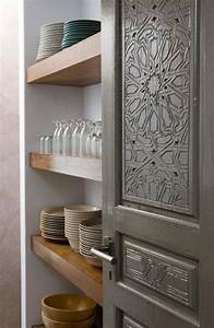 best 25 modern moroccan decor ideas on pinterest With kitchen colors with white cabinets with islamic wood carving wall art