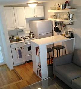 design the perfect tiny kitchen 2351