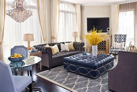 Tips For Choosing The Right Living Room Rugs Color