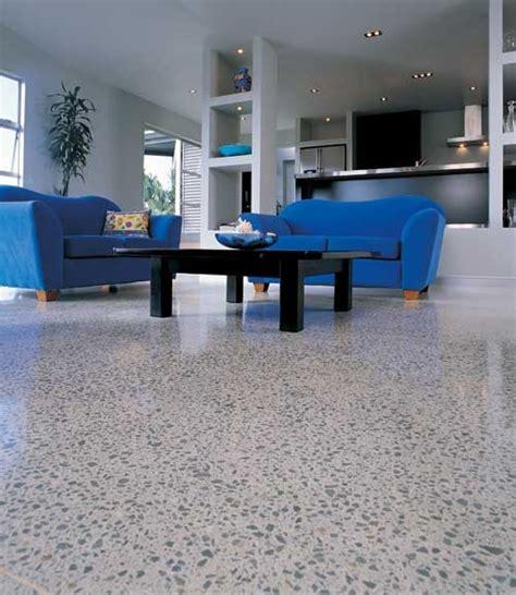 flooring howto convert  basement slab  finished