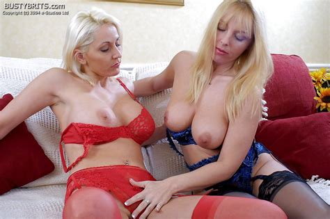British Ladies Jan B And Lucy Hot Lesbians 30 Pics