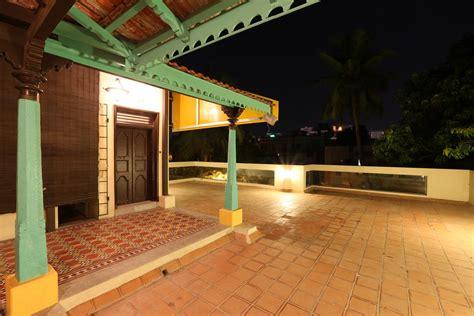 Home Architecture Design In Chennai by Minimal Melange House Ansari Architects Chennai