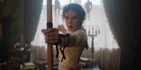 Does Sherlock Holmes Have a Sister Named Enola? | POPSUGAR ...
