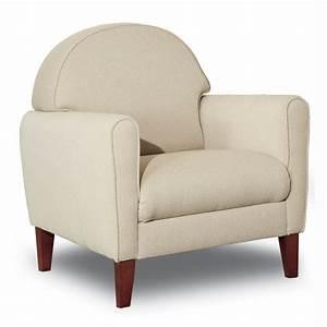fauteuil courcelles meubles et atmosphere With tapis de souris personnalisé avec canapé 1 place lit