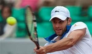 ATP Dusseldorf - Roddick and Harrison lose singles matches