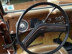 Buy Used 1975 Ford Bronco Ranger Sport Utility 2
