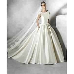 pronovias 2016 collection pravina wedding dress With wedding dresses 2016 collection