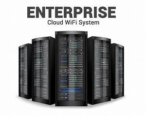 Wifi Solutions I Antamedia