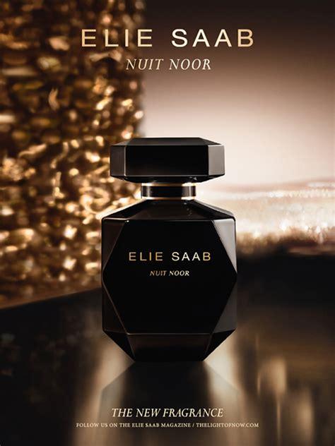 nuit noor elie saab perfume   fragrance  women