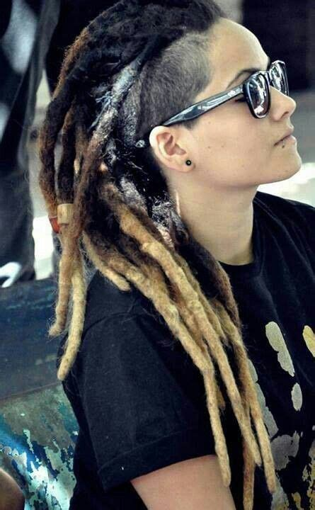 Cool Dreads Hairstyles cool hairstyle dreads