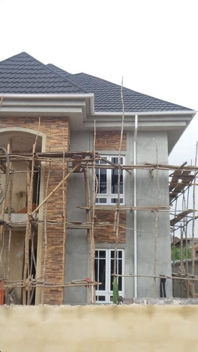 pictorial documentation    home building  enugu properties  nigeria