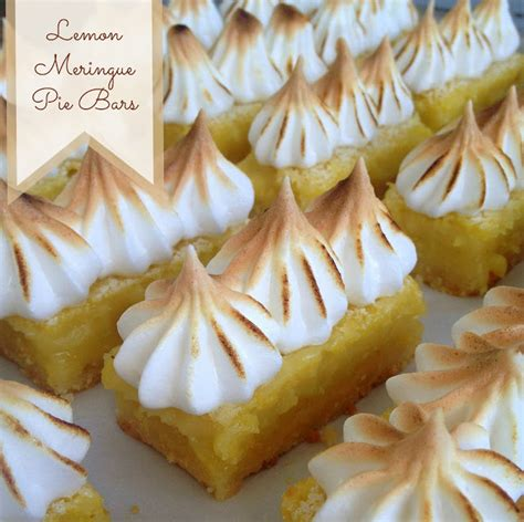 meringue dessert recipes easy jennuine by rook no 17 recipe lemon meringue pie bars