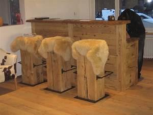 Mobel Aus Altem Holz Die Neuesten Innenarchitekturideen