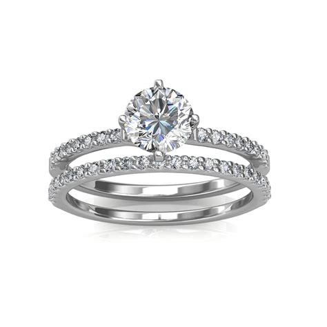 best price for wedding rings engagement ring wedding band solitaire diamond rings