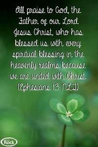 ephesians 1 3 st 39 s day ephesians jesus