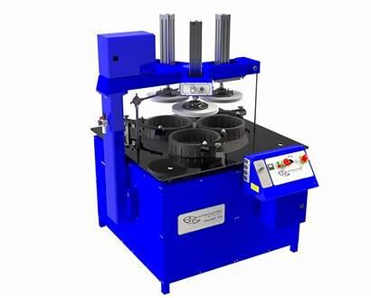 Lapmaster Lapping Machines Machine Polishing Wolters Pneumatic