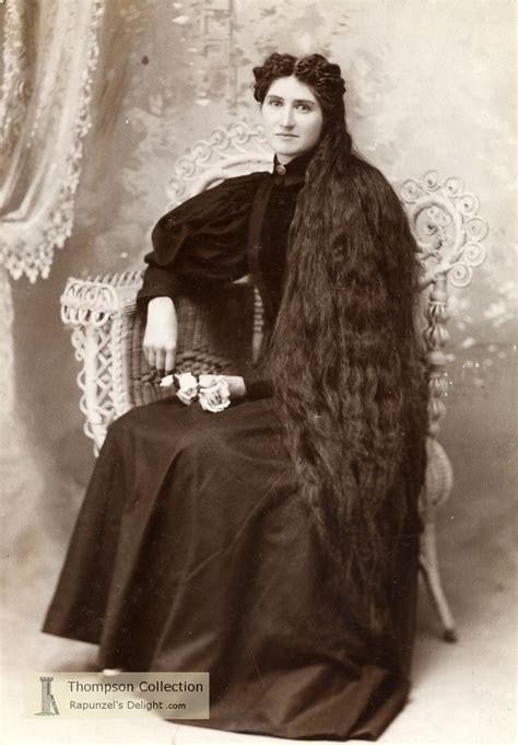 long hair magnificent  long hair vintage