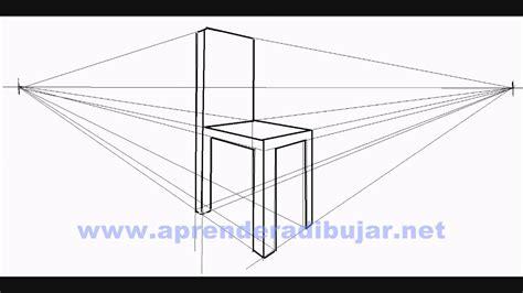 dessin de chaise dessin d 39 une chaise en perspective comment dessiner